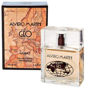 Alviero Martini  GEO men 100ml