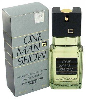 Bogart  ONE MAN SHOW men 100ml+crem