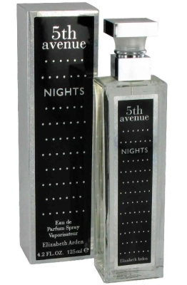 Elizabeth Arden 5th Avenue NIGHTS   75ml edp