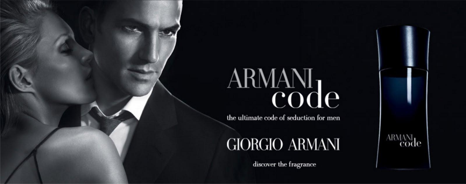Giorgio armani perfumes hombre