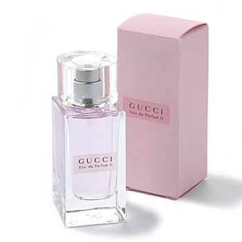 Gucci  II   30ml edp