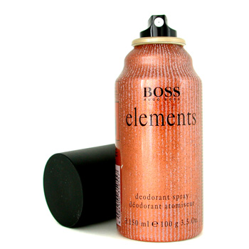 Hugo Boss  ELEMENTS men 150ml DEO