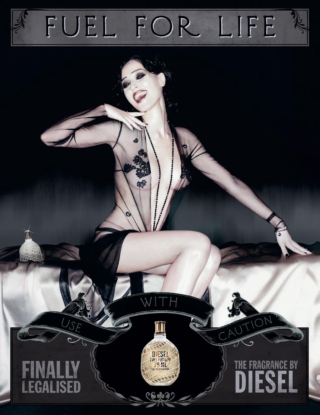 Реклама порно продукции 7 фотография