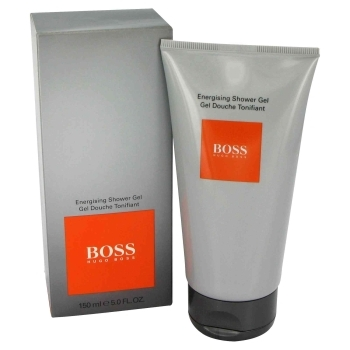 Hugo Boss  IN MOTION men 150ml S/Gel