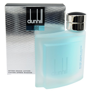 Alfred Dunhill PURE men   75ml a/s