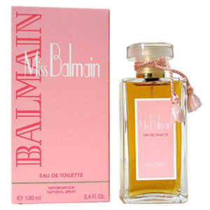 Balmain  MISS BALMAIN 100ml edt