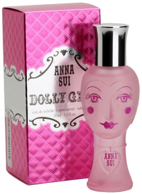 Anna Sui  DOLLY GIRL   30ml edt