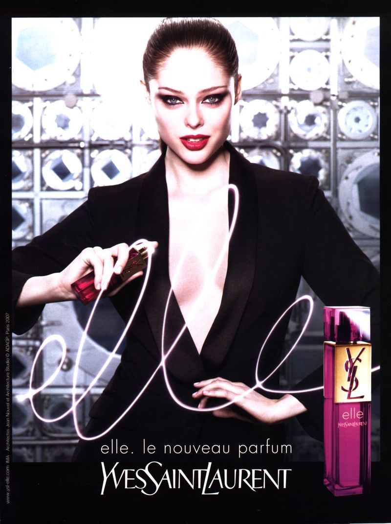 the life of ysl