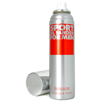 Jil Sander  SPORT men 150ml DEO