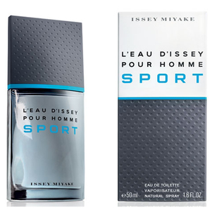 Issey Miyake L'eau D'Issey pour Homme Sport Туалетная вода