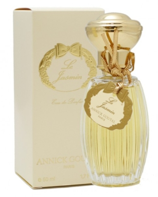 Annick Goutal  LE  JASMIN   50ml edt EDITION