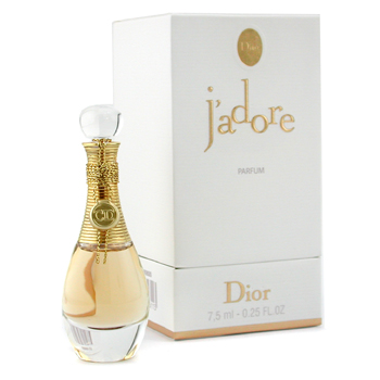 Christian Dior JADORE     7.5ml edp PARFUM