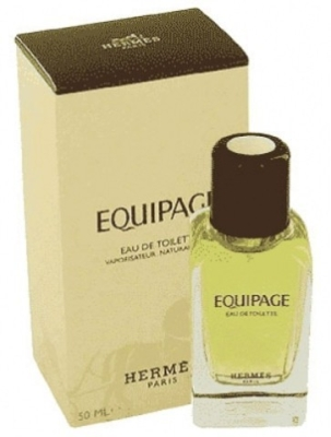 Hermes  EQUIPAGE men 100ml