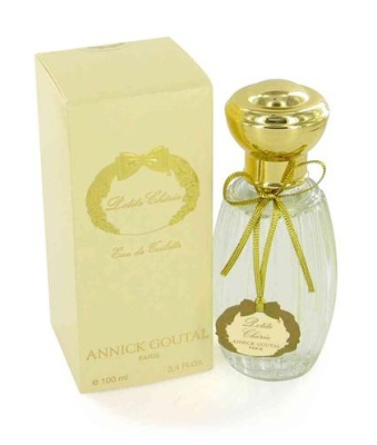 Annick Goutal  CAMILLE 100ml edt