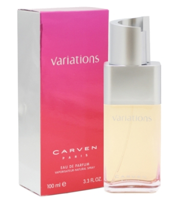 Carven  VARIATIONS   50ml edp