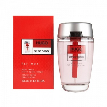 Hugo Boss  Hugo ENERGISE men 125ml a/s