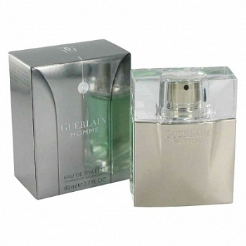 Guerlain  HOMME men   80ml