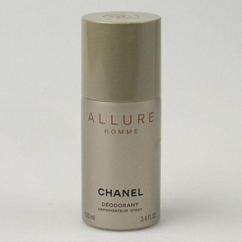 Chanel  ALLURE men 100ml DEO