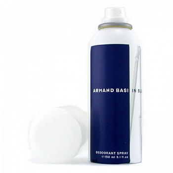 Armand Basi  IN BLUE men 150ml DEO