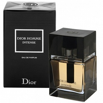 Christian Dior Homme INTENSE men 50ml edp