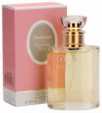 Christian Dior DIORISSIMO   50ml edt