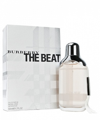 Burberry  THE BEAT   50ml edP