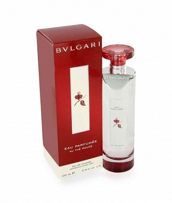 Bvlgari  Au The ROUGE 100ml edc