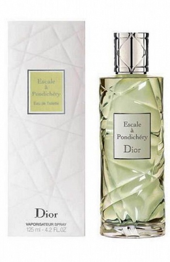 Christian Dior ESCALE a PONDICHERY 125ml edt