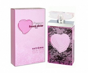 Franck Olivier Passion EXTREME   50ml edp