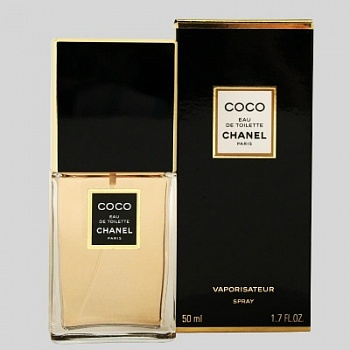 Chanel  COCO   50ml edT
