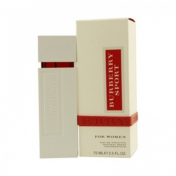 Burberry  SPORT   75ml edt