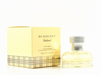 Burberry  WEEKEND   30ml edp