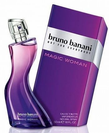 Bruno Banani  MAGIC   30ml edt