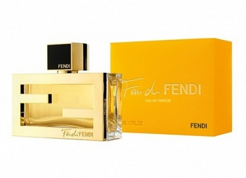 Fendi  FAN DI edp 75ml