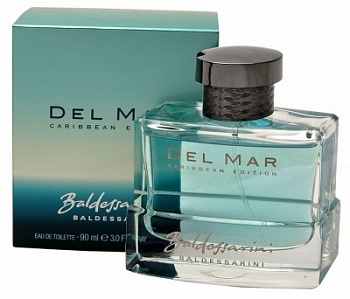 Baldessarini  Del Mar CARIBBEAN men   90ml