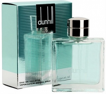Alfred Dunhill FRESH men   50ml