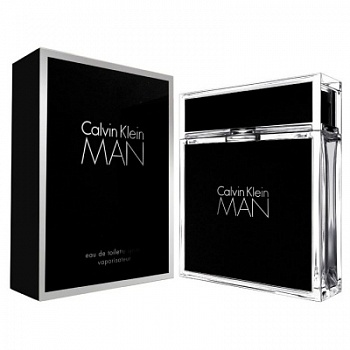 Calvin Klein MAN men 100ml