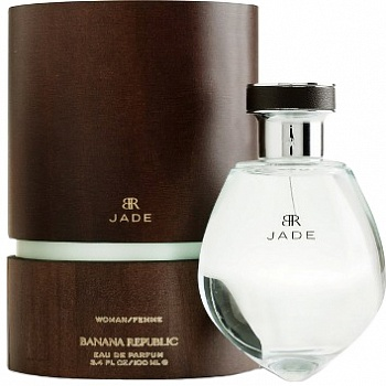Banana Republic  JADE   50ml edp