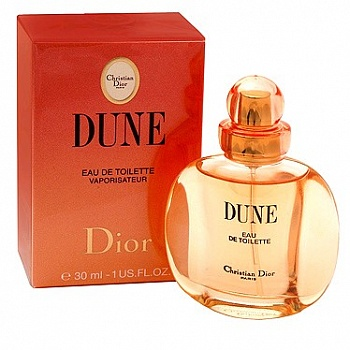 Christian Dior DUNE   30ml edt