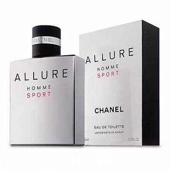 Chanel  Allure SPORT men 150ml