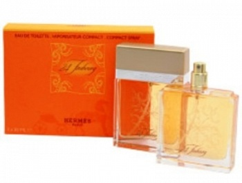 Hermes  24,FAUBOURG   2*30ml edT
