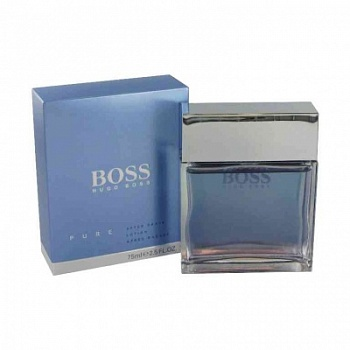 Hugo Boss  Hugo PURE men   75ml a/s