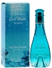 Davidoff Cool Water Into The Ocean for Women Туалетная вода
