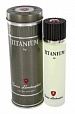 Lamborghini  TITANIUM men   50ml