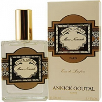 Annick Goutal  MUSS NOMADE men 100ml edp