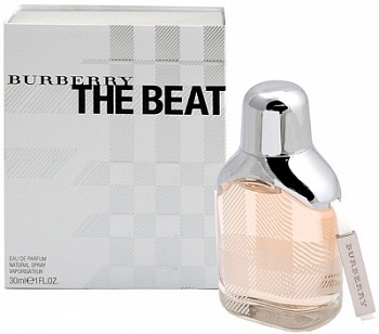 Burberry  THE BEAT   30ml edP