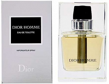 Christian Dior HOMME men   50ml