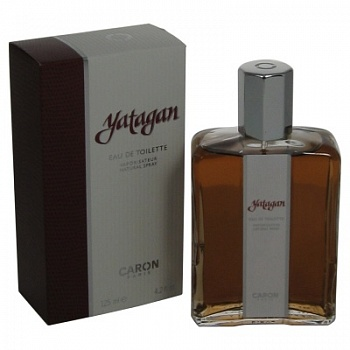 Caron  YATAGAN men 125ml