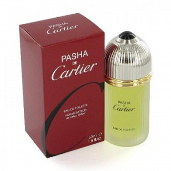 Cartier  PASHA men 100ml DEO