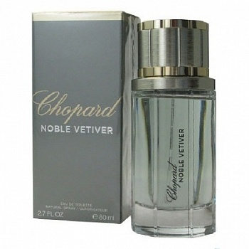 Chopard  NOBLE VETIVER men   50ml